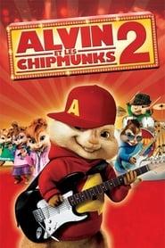 Alvin et les Chipmunks 2 streaming vf