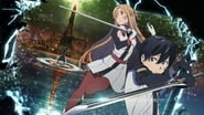 Sword Art Online: The Movie - Ordinal Scale (2017)