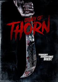 Legacy Of Thorn movie full