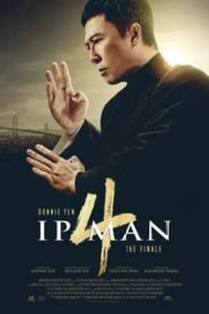 Ip Man 4: The Finale Full online
