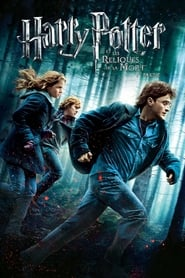 Harry Potter et les Reliques de la mort: 1ère partie streaming vf