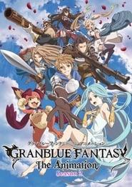 Granblue Fantasy: The Animation: Temporada 2