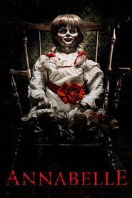 Annabelle streaming vf