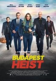 Budapest Heist (2020)