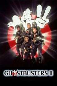 Ghostbusters II streaming vf