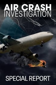 Mayday: The Accident Files (2018)