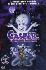 Casper, l'apprenti fantôme Poster