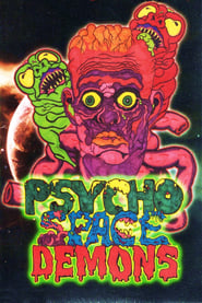 Psycho Space Demons (2003)