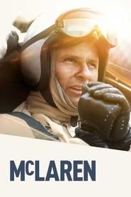 McLaren streaming vf