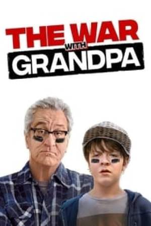 The War with Grandpa Full online