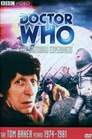 Doctor Who: The Sontaran Experiment Poster