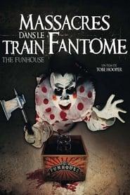 Massacres dans le train fantôme Poster