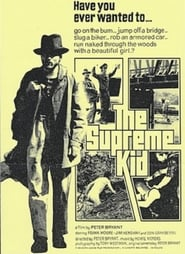 The Supreme Kid Poster