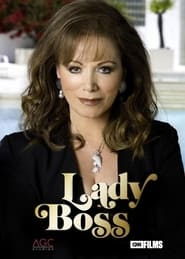 Lady Boss: The Jackie Collins Story (2021)