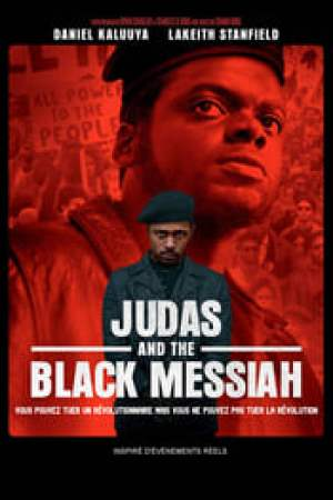 Judas and the Black Messiah streaming vf