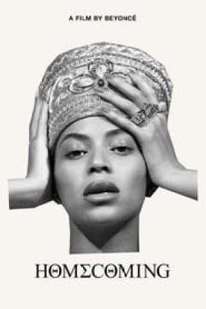 HOMECOMING : Un film de Beyoncé streaming vf