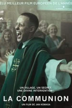 La communion (Corpus Christi) streaming vf