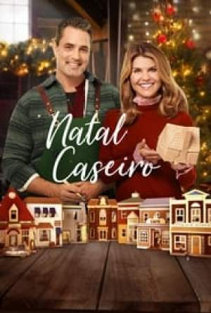 Natal Caseiro Dublado Online