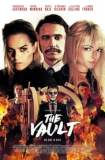 Watch and Download Full Movie The Vault (2017)