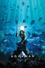Watch Movie Online Aquaman (2018)