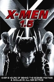 image for movie X-Men: Premieres Around the World (2003)