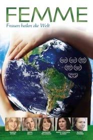 FEMME - Women healing the World (1970)