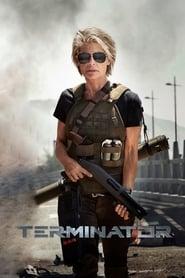 image for movie Terminator: Dark Fate (2019)