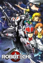 Robotech (1985)