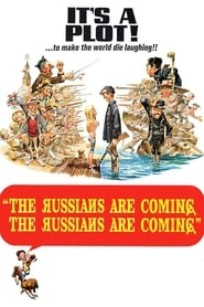 image for The Russians Are Coming, The Russians Are Coming (1966)