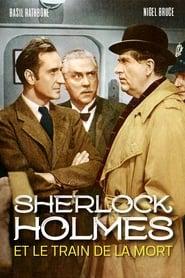 Sherlock Holmes et le train de la mort streaming vf