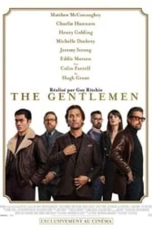 The Gentlemen streaming vf