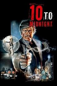 10 to Midnight streaming vf