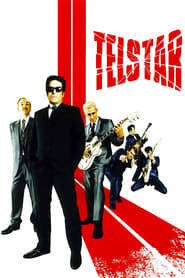 image for movie Telstar: The Joe Meek Story (2009)