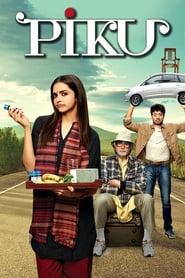 Piku 2015 Hindi Movie BluRay 300mb 480p 1GB 720p 4GB 12GB 1080p