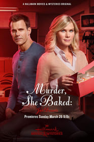 Murder, She Baked: Just Desserts (2017)