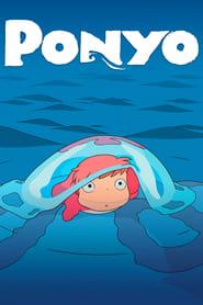 Ponyo (2008)