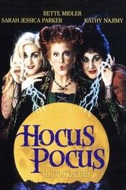 Hocus Pocus: Les trois sorcières Poster