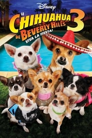 Le Chihuahua de Beverly Hills 3 : Viva la Fiesta ! streaming vf