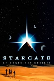 Stargate : La Porte des étoiles streaming vf