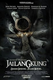 Image for movie Jailangkung (2017)