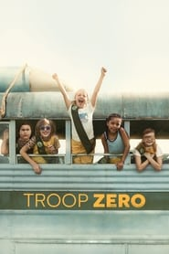 Troop Zero streaming vf
