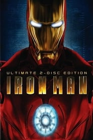 image for movie I Am Iron Man (2008)