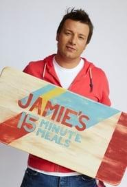 Jamie's 15-Minute Meals (2012)