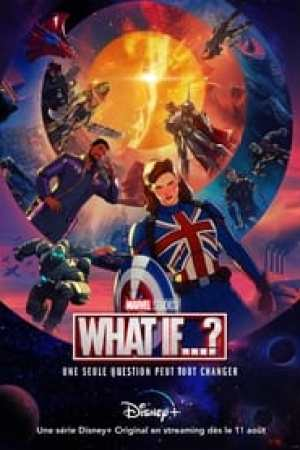 What If...? streaming vf