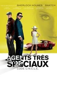 Agents très spéciaux : Code U.N.C.L.E streaming vf