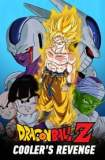 Watch and Download Movie Dragon Ball Z: Cooler's Revenge (1991)