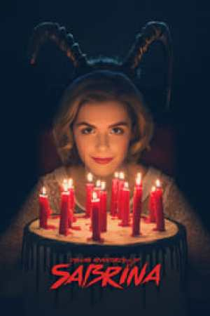 Chilling Adventures of Sabrina Full online
