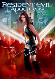 Resident Evil: Apocalypse streaming vf