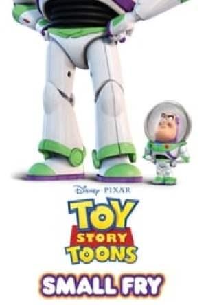 Toy Story – Um Pequeno Grande Erro Dublado Online