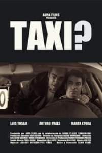 Taxi? streaming vf